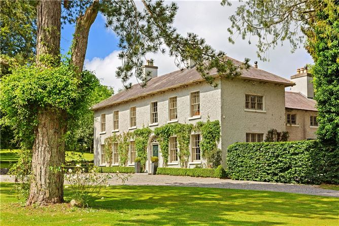 Main image for Oldcourt House On C.13.48acre,Donadea,Co. Kildare,W91 Y90H