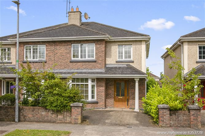 12 Riverview, Athlumney Abbey, Navan, Meath
