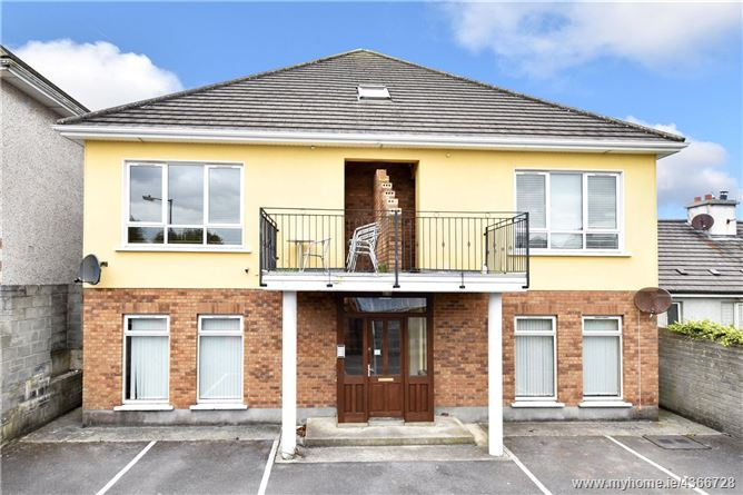 Main image for 46 Cuan Glas, Bishop O'Donnell Road, Galway, H91 CP48