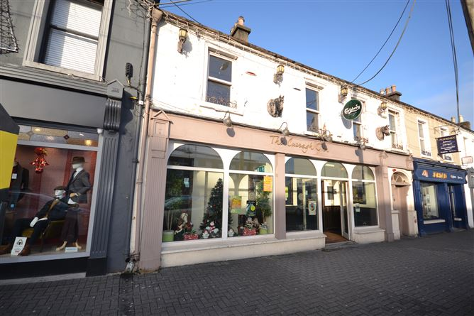 Main image for The Curragh Inn, 5 Edward Street, Newbridge, Co. Kildare