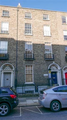 Main image for Basement 18 Upper Mount Street, South City Centre, Dublin 2