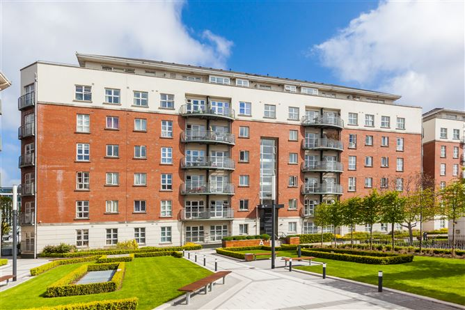33 Block A The Waterside, Charlotte Quay Dublin 4 , Ringsend, Dublin 4