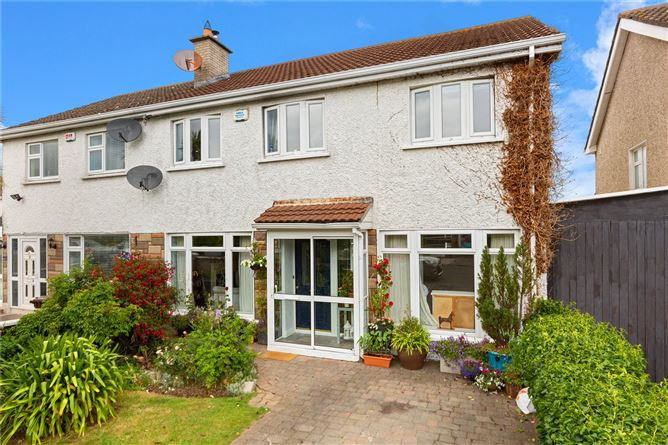 78 Mountain View Drive, Boghall Road, Bray, Co. Wicklow, A98 RR52