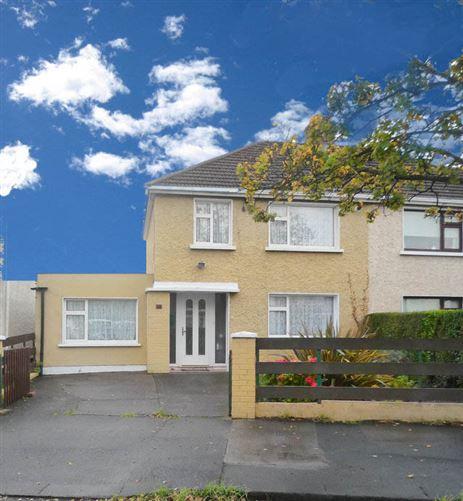 Main image for 84 John McCormack Avenue, Walkinstown, Dublin 12