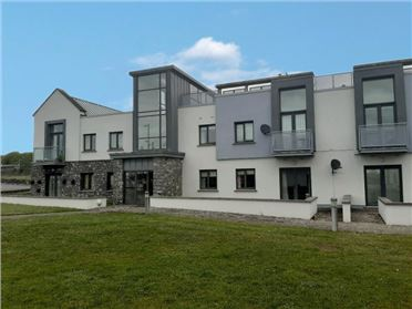 7 The Clarin, Block A, Prospect, Athenry, Co. Galway