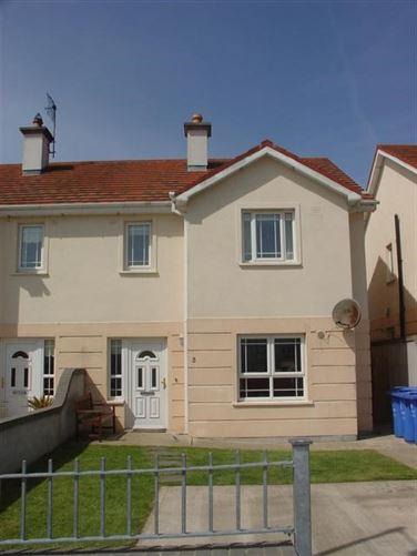 Main image for No. 3 Marlfield, Enniscorthy, Wexford
