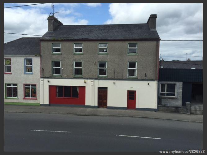 St. Patrick's Street, Castlerea, Roscommon