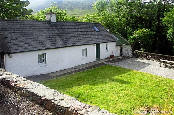 Cottage (180), Castlegregory, Kerry