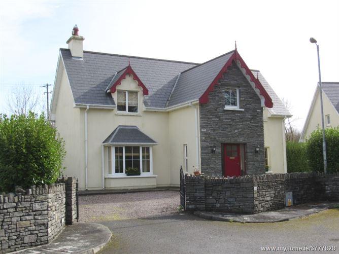 Photo of 3 Ait Alainn, Courtmacsherry, Bandon, Cork
