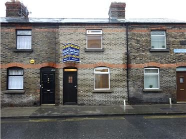 Photo of 22 Ardee Street, The Coombe, Dublin 8