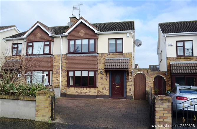 9 Abbeyvale Court, Swords, Co. Dublin