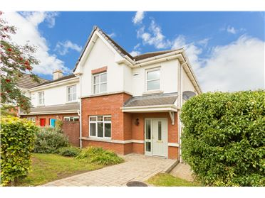 Property image of 13 Kilcross Square, Sandyford, Dublin 18