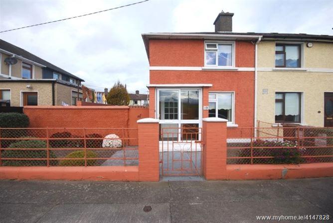 19 Devoy Road, Inchicore, Dublin 8