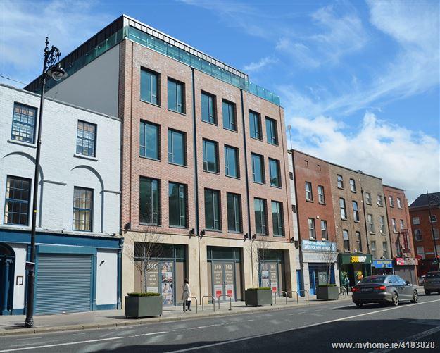 140 Thomas Street, South City Centre, Dublin 8, D08 XN61