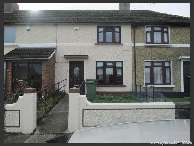 132 Cashel Road, Crumlin, Dublin 12