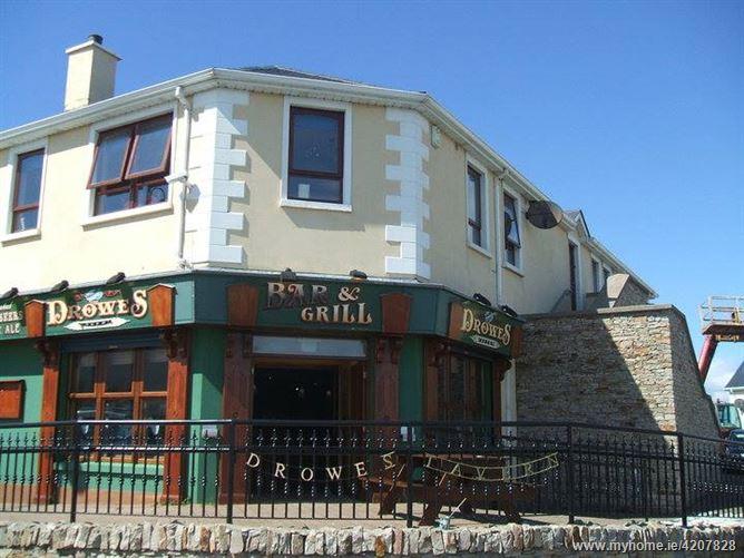 The Drowes Bar, Tullaghan, Leitrim