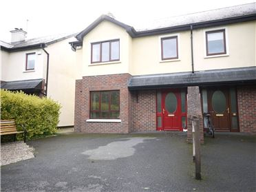 Photo of 9 Woodlands Grove, Coill Dubh, Co. Kildare, W91 H327