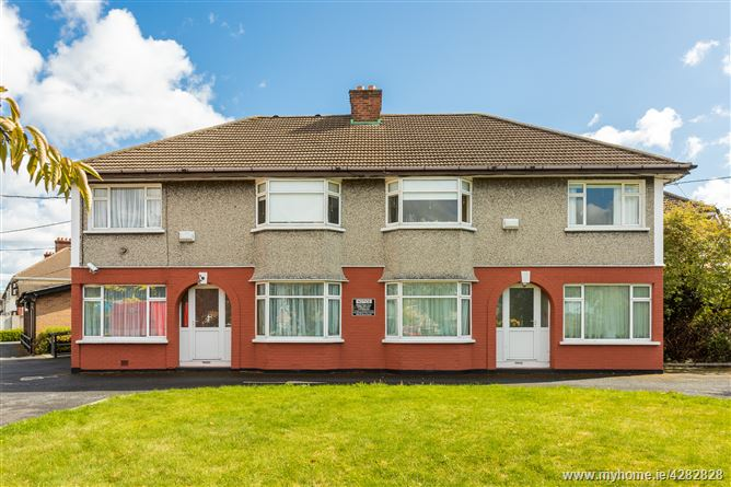 Main image for 122a Cromwellsfort Road and 2 Cherry Grove Road , Walkinstown, Dublin 12