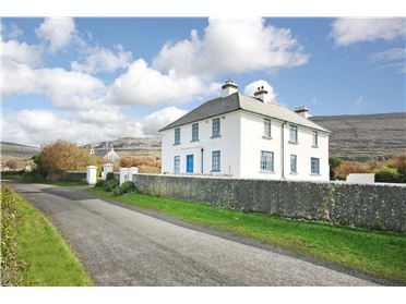 Photo of Fanore Lodge, Fanore More, Fanore, Co Clare, H91 XYT4