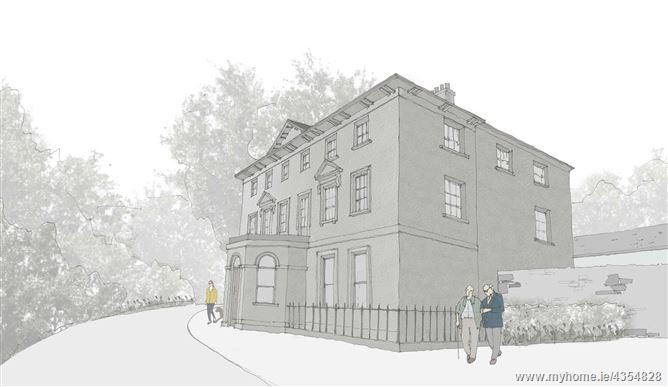 Main image for Park House, Charleville, Cork