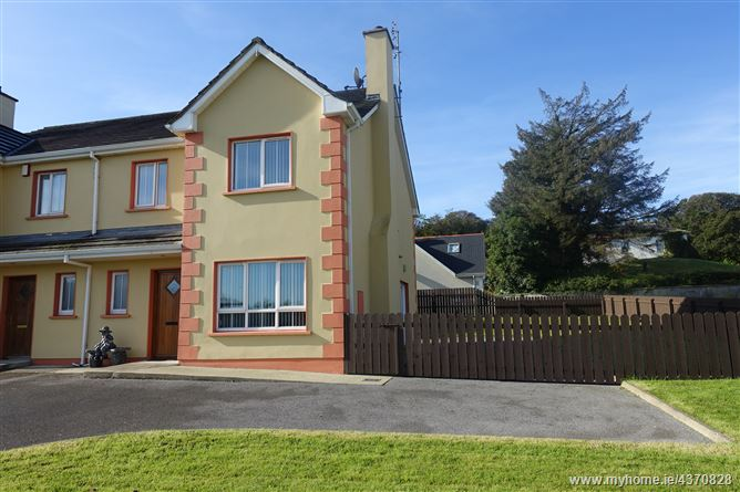 12 The Waterfront, Killybegs, Donegal