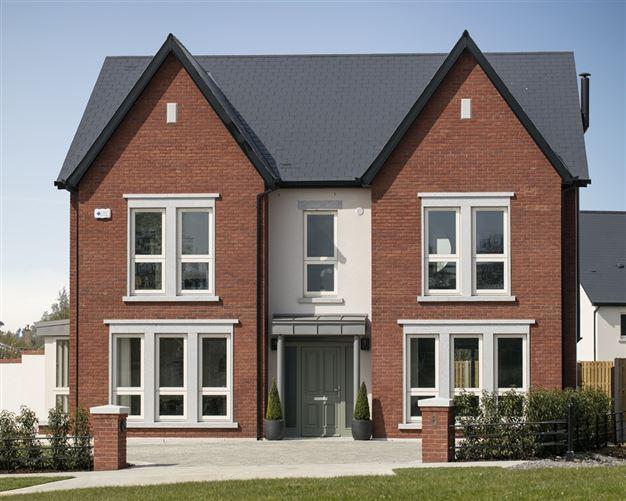 Main image for 5 Ashwood Hall, The Back Road, Malahide, County Dublin