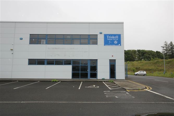 Unit 9E North West Business Park
