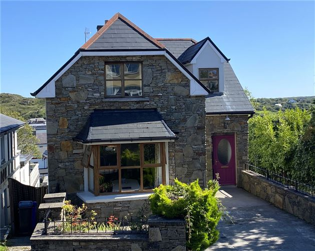 Main image for Church Hill,Clifden,Co.Galway,H71 A893