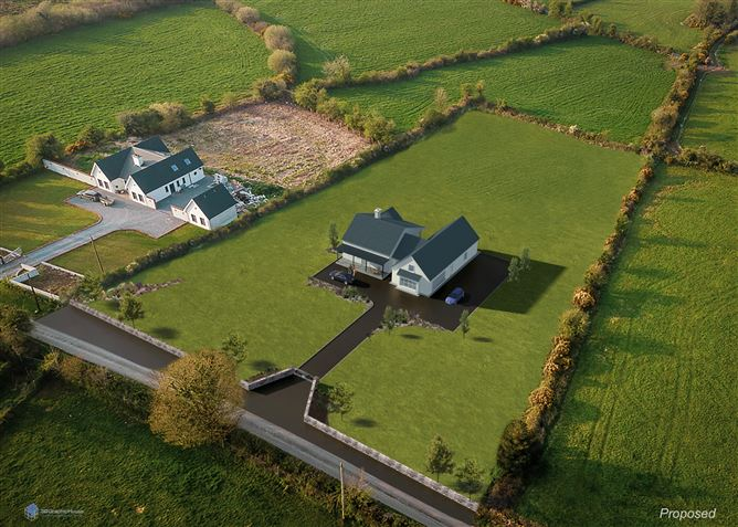 Main image for View Valley Lodge, Milltown, Piltown, Kilkenny