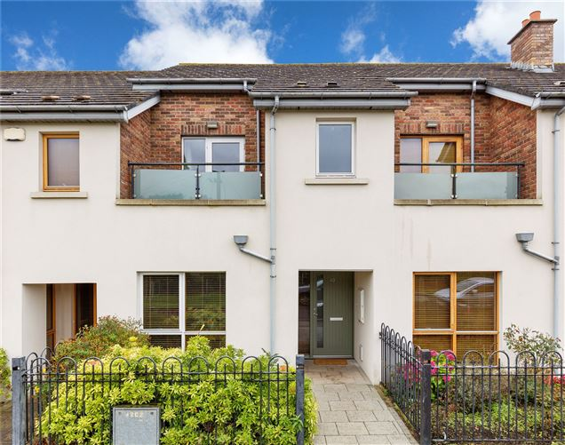 Main image for 43 Red Arches Drive, Baldoyle, Dublin 13, D13 XV66