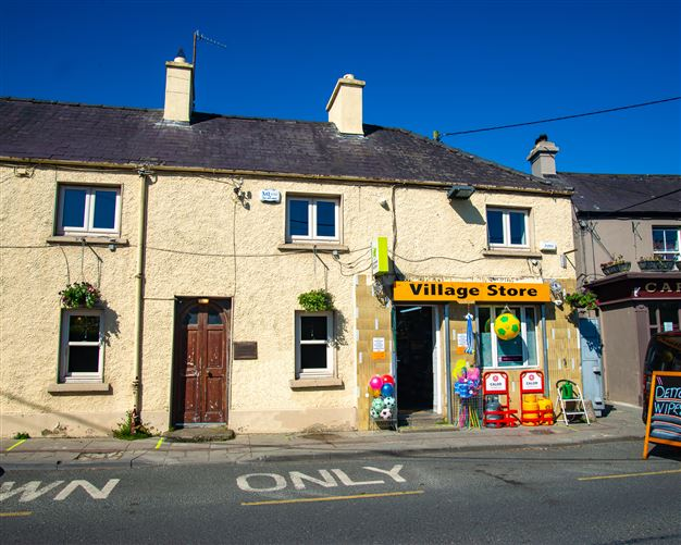 Main image for Castleview and Village Stores, Killincarrig Village, Greystones, Wicklow