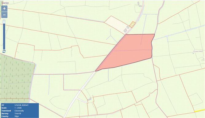 Main image for Cloonelly, Ballintogher, Sligo