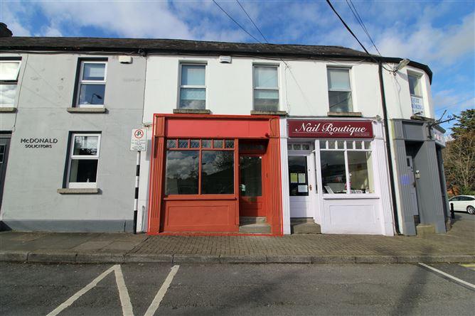 Main image for 6 Railway Terrace, Dublin Road, Naas, Kildare