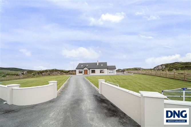 Main image for Claggan, Hornhead, Dunfanaghy, Donegal