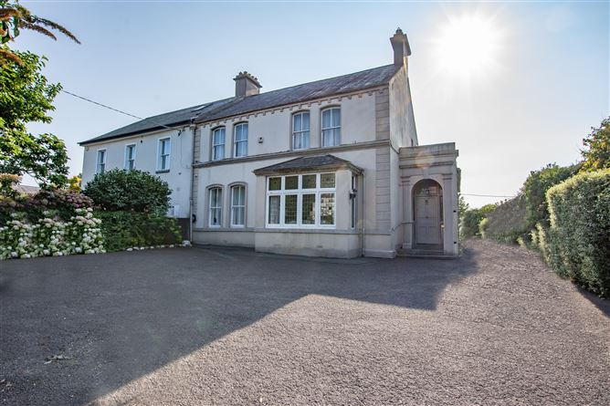 Main image for Lyndhurst, 49 John's Hill, Waterford City, Waterford