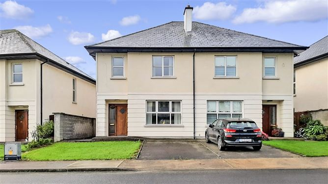 Main image for 56 Springfield Crescent, Rossmore, Tipperary Town, Co. Tipperary