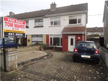 Main image of 265, Balrothery Estate, Tallaght,   Dublin 24