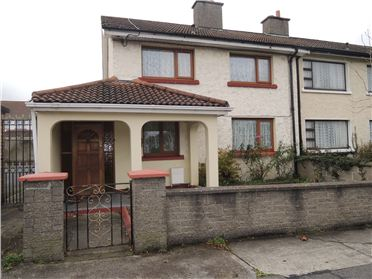 Main image of 37, St. Maelruans Park, Tallaght,   Dublin 24