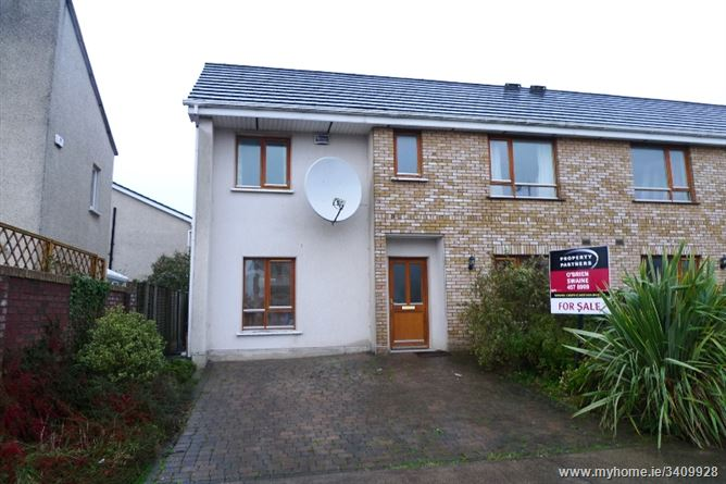 1 Ashewood Drive, Ashbourne, Meath