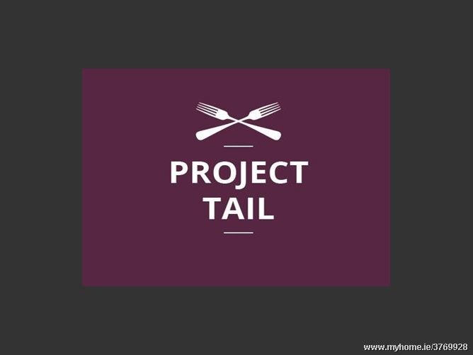 Project Tail, Northern Ireland Restaurant Portfolio