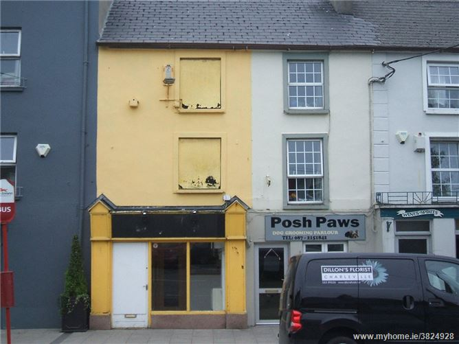 24 Main Street, Charleville, Co. Cork.