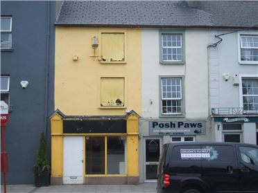Photo of 24 Main Street, Charleville, Co. Cork.