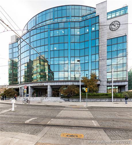 Main image for La Touche House - Part Ground Floor, IFSC, Dublin 1
