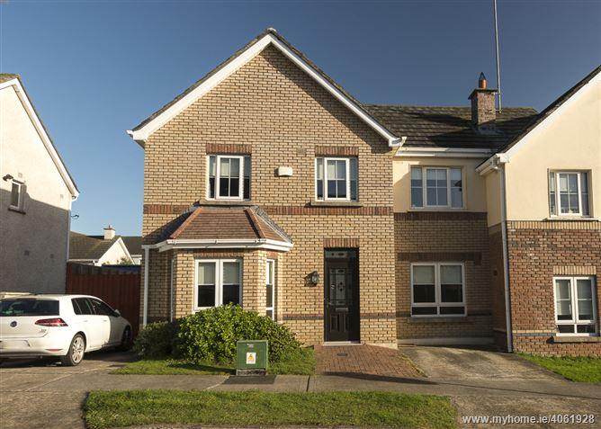 120 Newhaven Bay Balbriggan County Dublin Oconnor Property