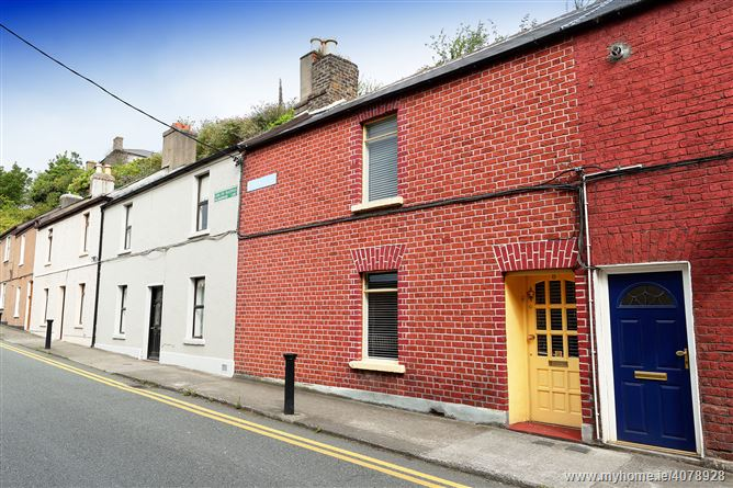 Photo of 8 Bow Bridge, Kilmainham, Dublin 8