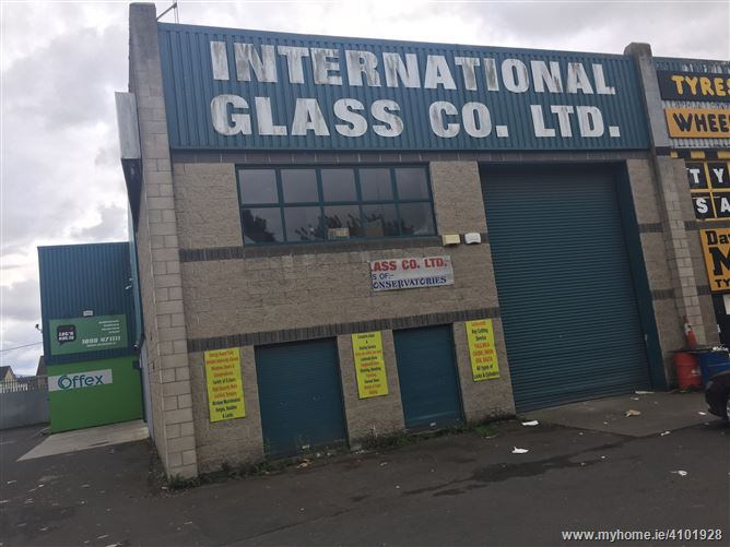 Photo of Coolmine Industrial Estate, Coolmine, Dublin 15