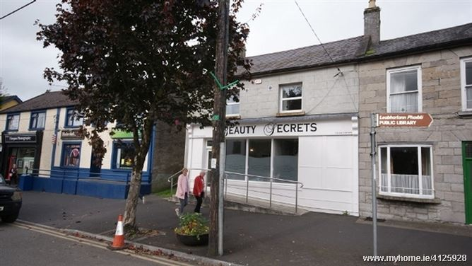 Photo of Main St, Athboy, Co Meath