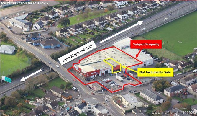Deanrock Business Park, Togher, Cork