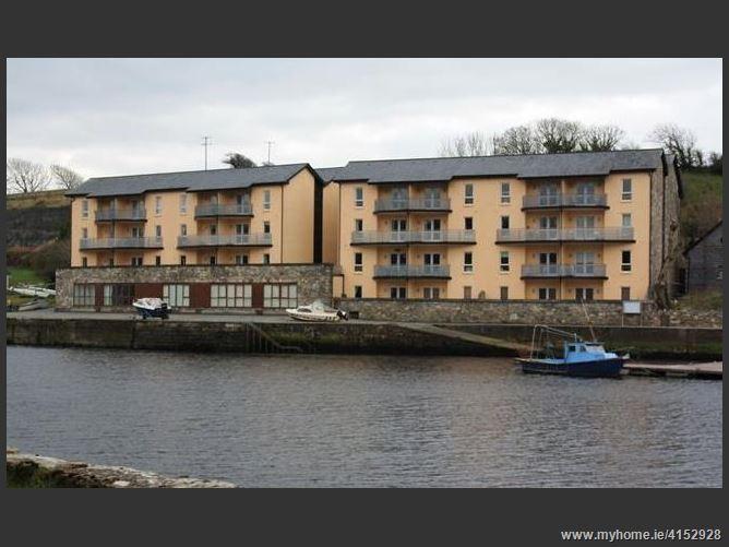 3 Harbourside, Newport, Mayo
