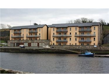 3 Harbourside, Newport, Mayo